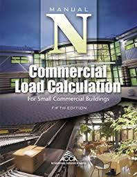 manual j residential load calculation 8th edition full hank