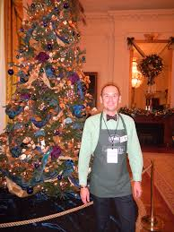 christmas decorating at the white house todd richesin interiors llc