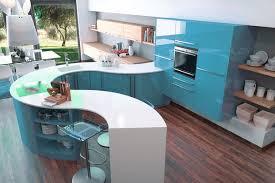 cuisine bleu turquoise décoration cuisine bleu turquoise 86 nimes 29071735 faux