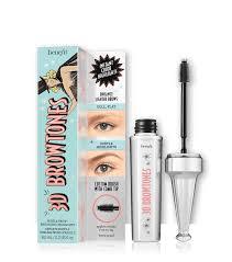 3d browtones eyebrow enhancer benefit cosmetics