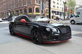2017 bentley continental gt speed stock gc mir149 for sale near