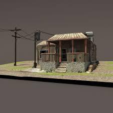 100 house 3d model free download barack 3d floor plan