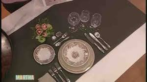 How To Properly Set A Table by Table Setting Guides The Emily Post Institute Inc 28 How To