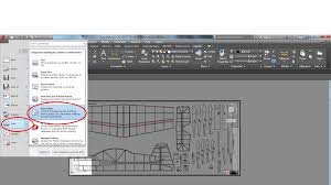printable area change autocad tips and tricks giantscalenews com