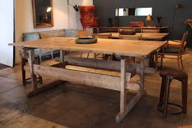 primitive kitchen islands primitive kitchen island stretcher work table 18th