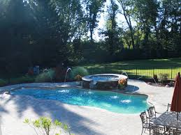 fiberglass swimming pool paint color finish pebble beach 6 calm