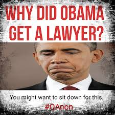 Meme Why - meme why did obama get a lawyer you might want to sit down for