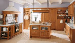 small traditional kitchen design ideas with wooden l shaped