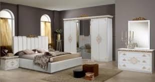 schlafzimmer klassisch italienisches schlafzimmer klassisch luxus in weiss hochglanz neu