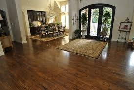 bruce oak hardwood flooring home design by
