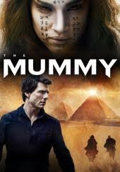 Dont Look Under The Bed Movie The Mummy Movie Review