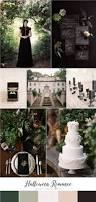 Halloween Themed Wedding Decorations by Best 25 Black Wedding Decor Ideas On Pinterest Halloween