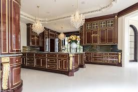 Expensive Kitchens Designs by America U0027s Most Expensive Home Le Palais Royal On Sale For 159m