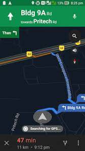 android gps not working maps not working searching for gps message always