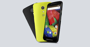 android model motorola moto g 2014 lte model makes its way to brazil