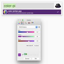 free color picker for mac os declaration of var