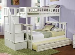 Bunk Bed With Stairs And Drawers Bunk Bed With Stairs Home Decorator Shop