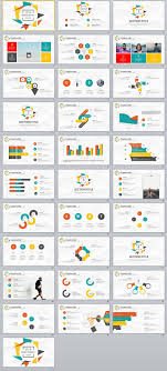 annual report ppt template annual report ppt template unique 31 multicolor infographics