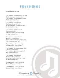 Common The Light Lyrics We Can Be A Light Classroom Classics