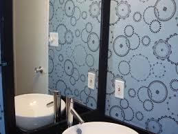 bathroom wallpaper designs wallpaper designs for bathroom gurdjieffouspensky com
