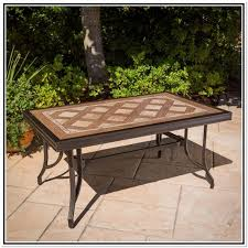 Patio Table Top Replacement Outdoor Table Top Replacement Ideas Photogiraffe Me