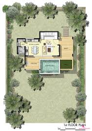 saitara peak 2 bedroom villas chaweng noi samui island realty