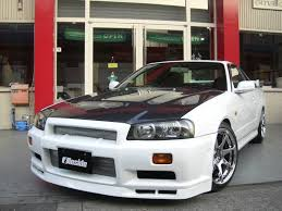 nissan skyline r34 for sale 1998 nissan skyline 25gt turbo for sale miami florida