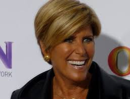 suzie ormond hair styles denied suze orman is wrong about what you can afford