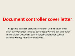 sle cv for document controller awesome f and b controller cover letter ideas triamterene us