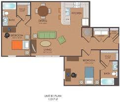 2 bedroom floor plan mercer landing floor plans live at lofts