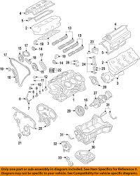 nissan altima engine oil nissan oem engine oil pan gasket 1112131u00 ebay