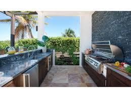 Teak Floor Tiles Outdoors by Teak Outdoor Kitchen Cabinets Kitchen Outdoor Grill Rock Beams