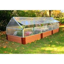 24 best raised beds u0026 cold frames images on pinterest gardening