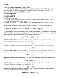 ch 7 notes