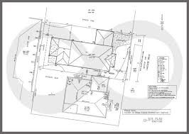 building site plan civil engineering site plan sles outsource2india
