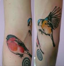 bird tattoo by madame chan design of tattoosdesign of tattoos