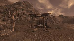 Fallout New Vegas Map With All Locations by Sniper U0027s Nest Fallout Wiki Fandom Powered By Wikia