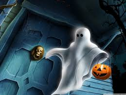 halloween pictures for desktop backgrounds halloween ghost hd desktop wallpaper widescreen high