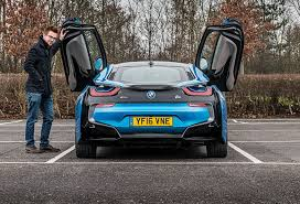 Bmw I8 Night - bmw i8 2017 long term test review by car magazine