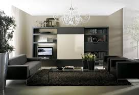 living room 15 beautiful wall design ideas