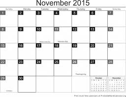 november 2015 printable calendar printable blank calendar org