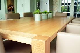 Oak Dining Table Uk Tables Fifty Fifty Furniture Aylesbury Buckinghamshire