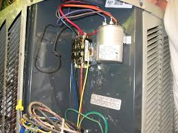 heat pump fan not spinning fan not working outside a c unit doityourself com community forums