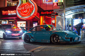 rauh welt porsche purple nakai archives speedhunters