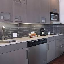 glass backsplash for kitchens mosaic monday glass backsplash tile inspirations for your kitchen