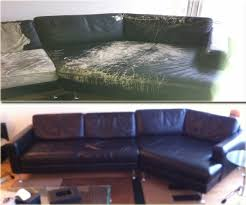 Upholstery Repairs Melbourne How To Repair A Tear Fabric To Fabric Glue Leather Glue Youtube