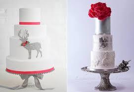 winter wedding cake trends u0026 inspiration cake geek magazine