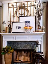 Mantel Bookshelf 43 Best Fireplaces Mantels Decorated Fireplaces Images On