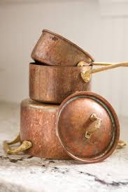 best 25 copper pots ideas on pinterest copper appliances how to clean and polish copper naturally copper pots copper bottom pots sinks