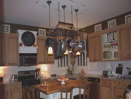 kitchen island hanging pot racks kitchen island with hanging pot rack kitchen island hanging pot